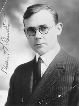Wallace H. Carothers